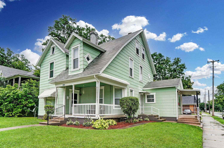 304 W Euclid Avenue Property Photo
