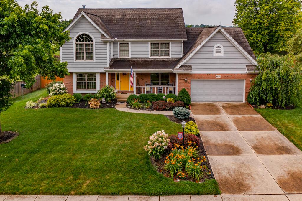 6611 Stillmead Drive Property Photo 1