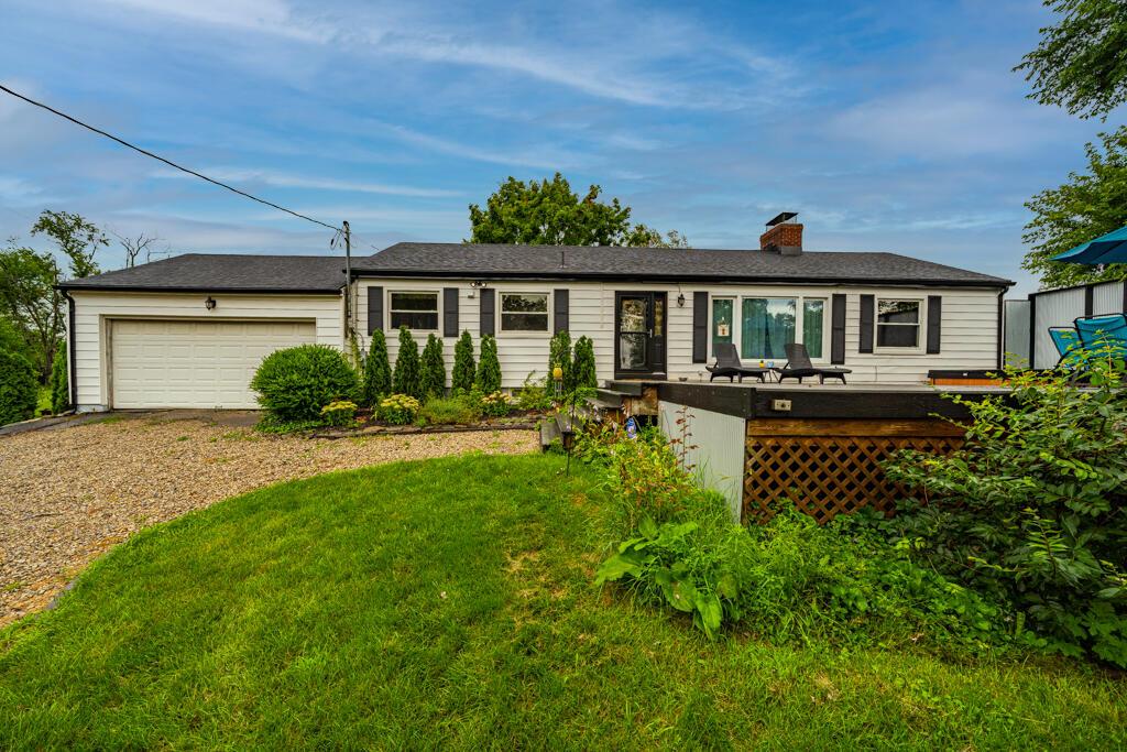 5655 Denlinger Road Property Photo
