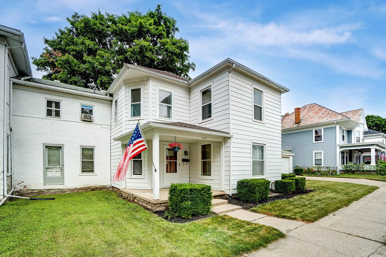406 Franklin Street Property Photo 1