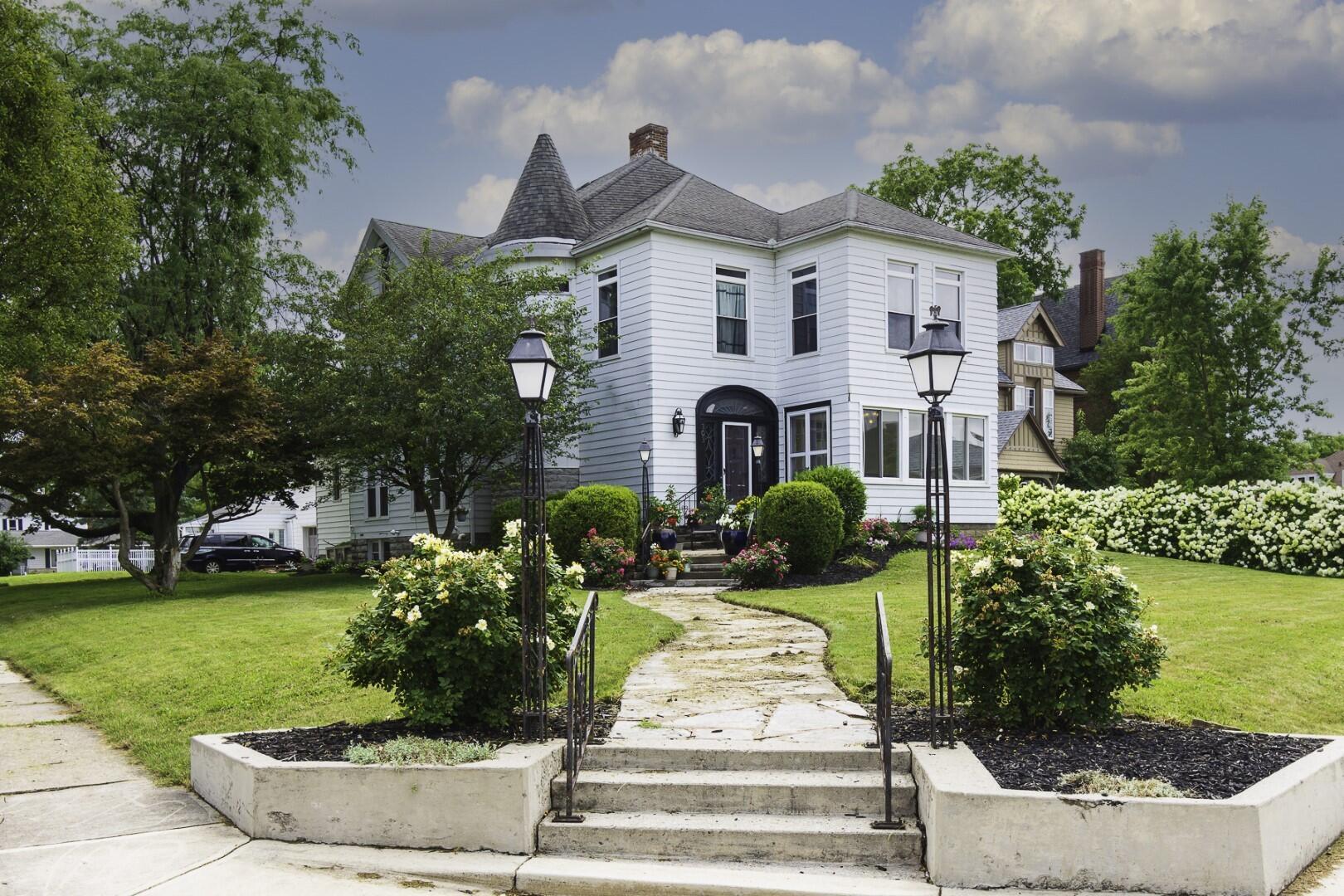 303 W Auglaize Street Property Photo