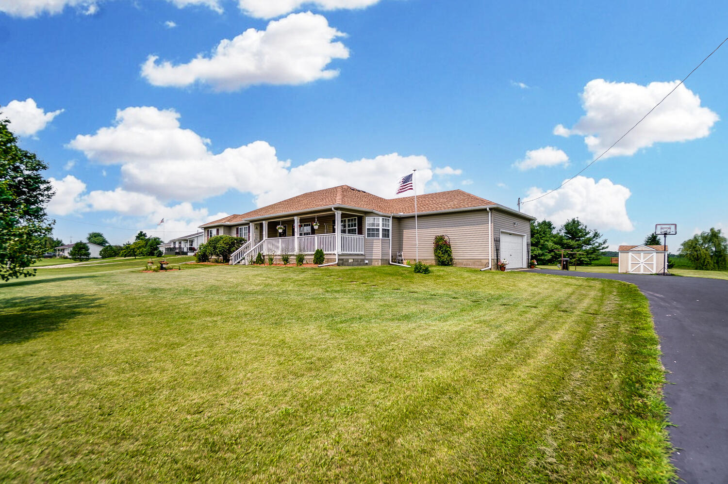 6535 Clymer Road Property Photo 4