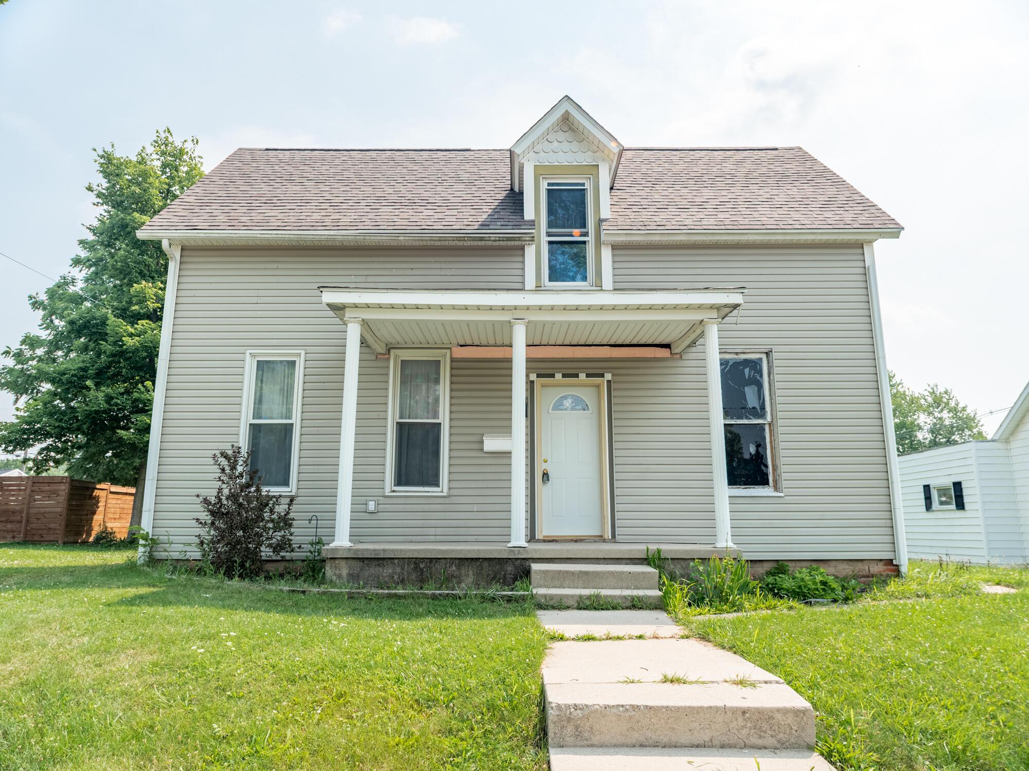 504 Murray Street Property Photo