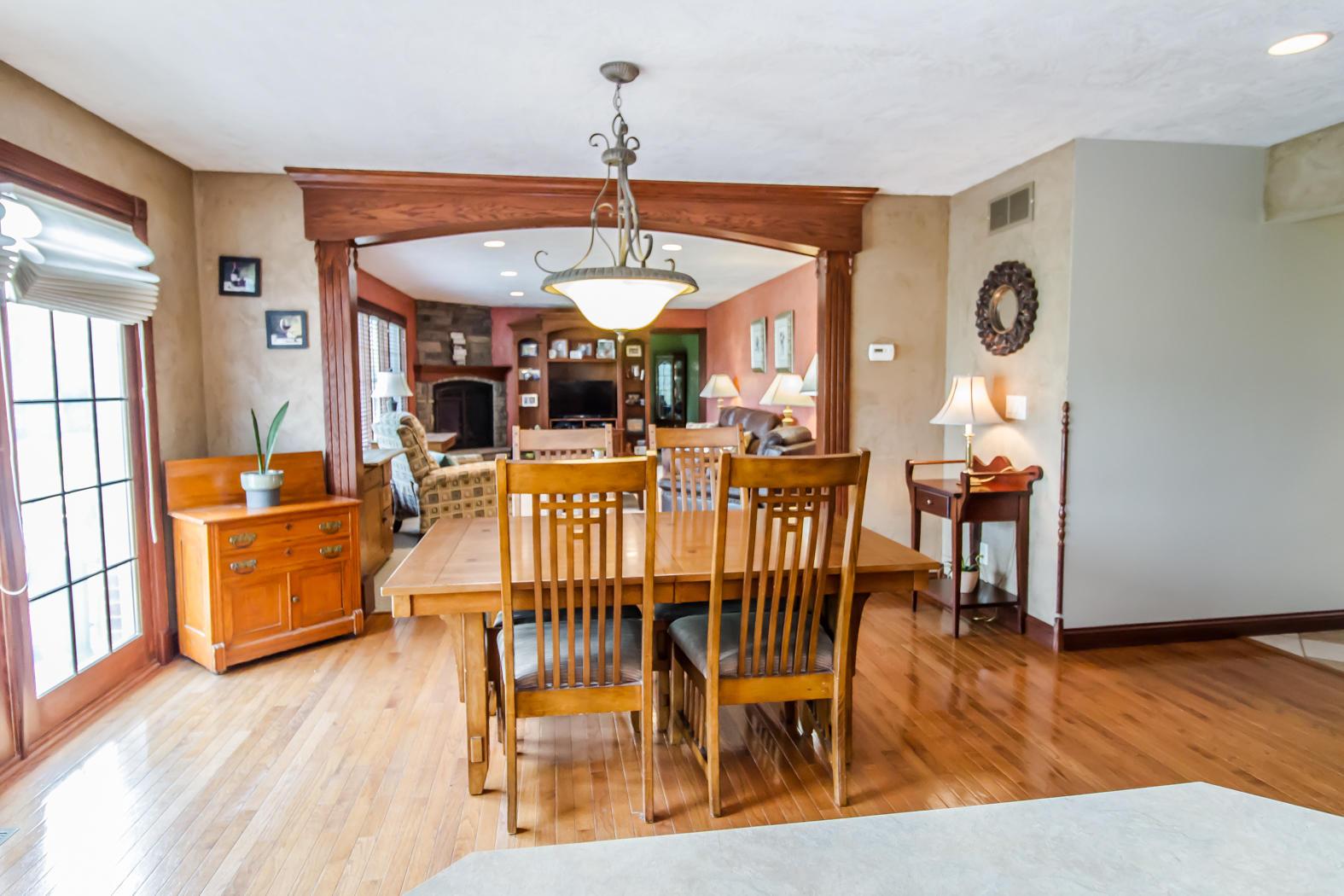 912 Buckeye Drive Property Photo 11