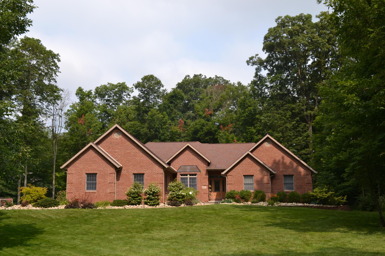 1247 George Allen Drive Property Photo 1