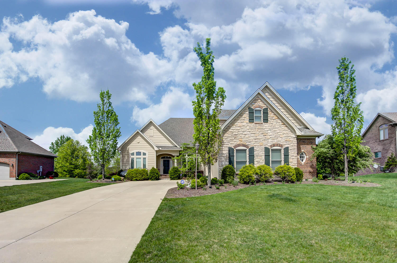 9322 Paragon Mills Lane Property Photo 1