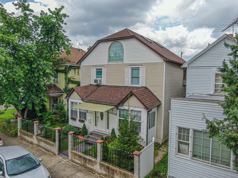 554 Deeds Avenue Property Photo