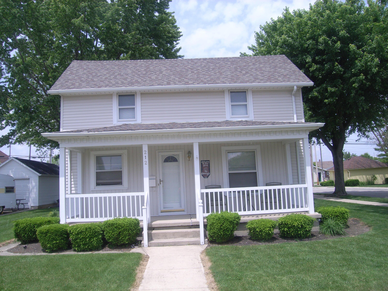 212 E South Street Property Photo