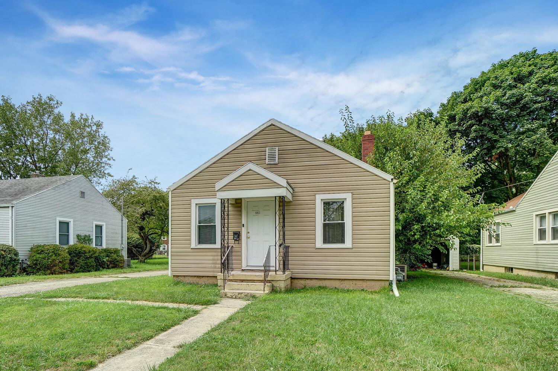 231 N Douglas Avenue Property Photo 2