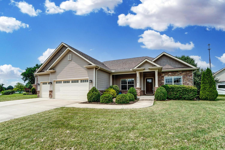 2325 Worthington Drive Property Photo 1