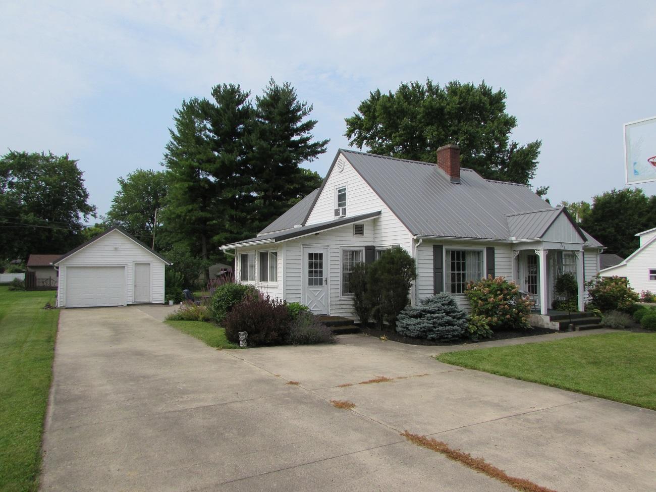 241 Pickrelltown Road Property Photo 1