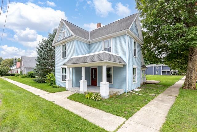 4718 Columbus Street Property Photo 1