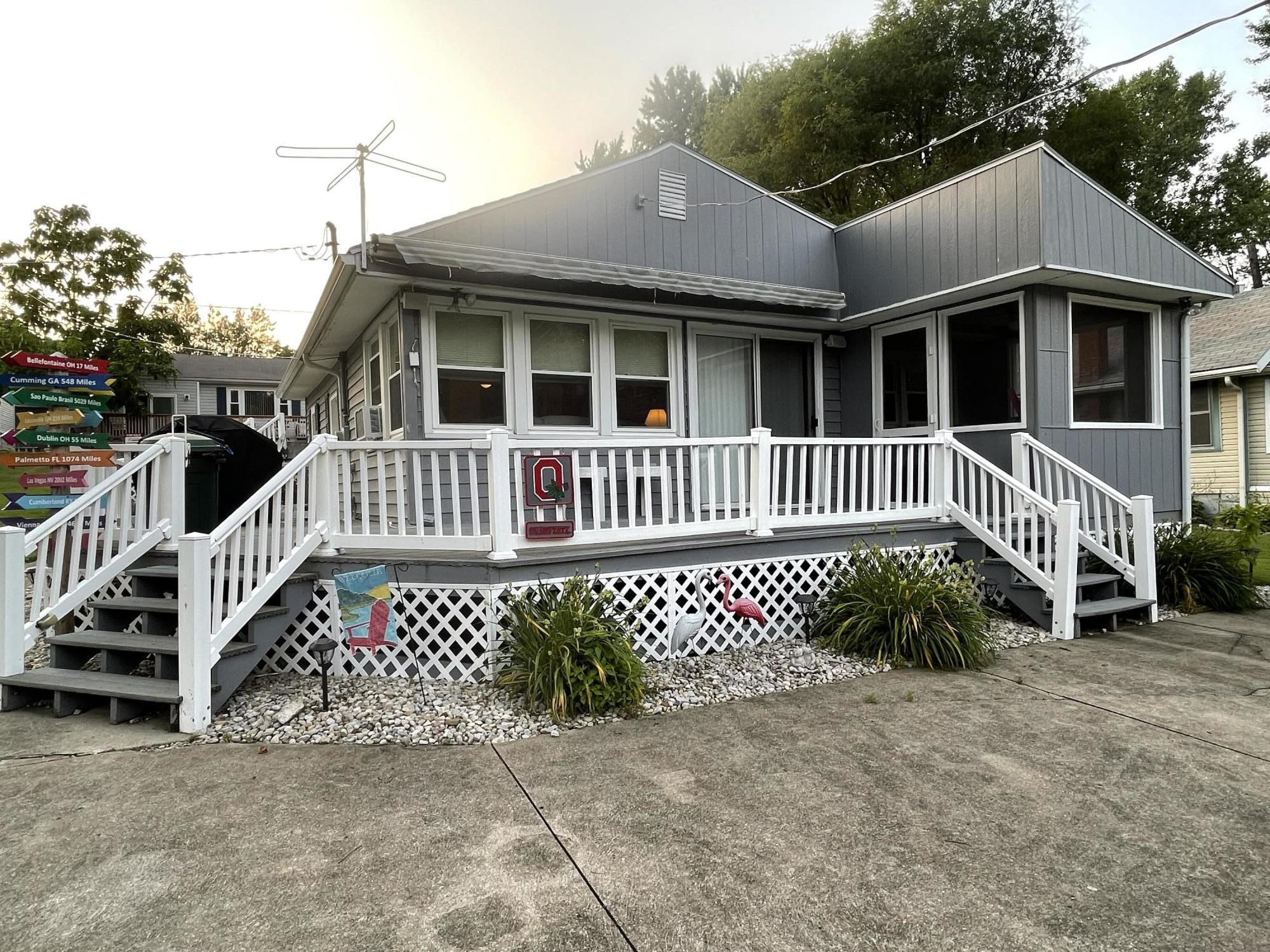 11204 Houser Drive Property Photo