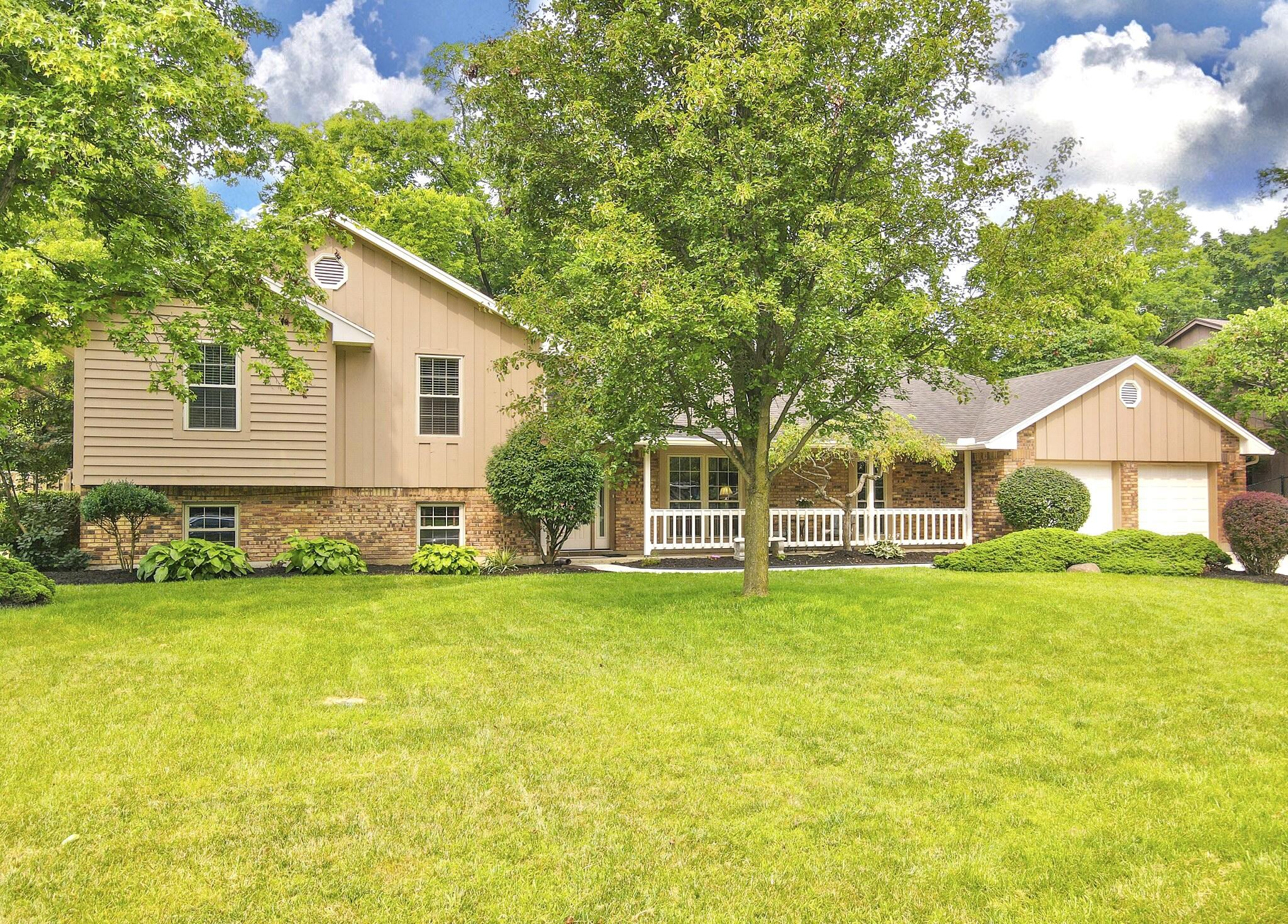 6741 Trailview Drive Property Photo 1
