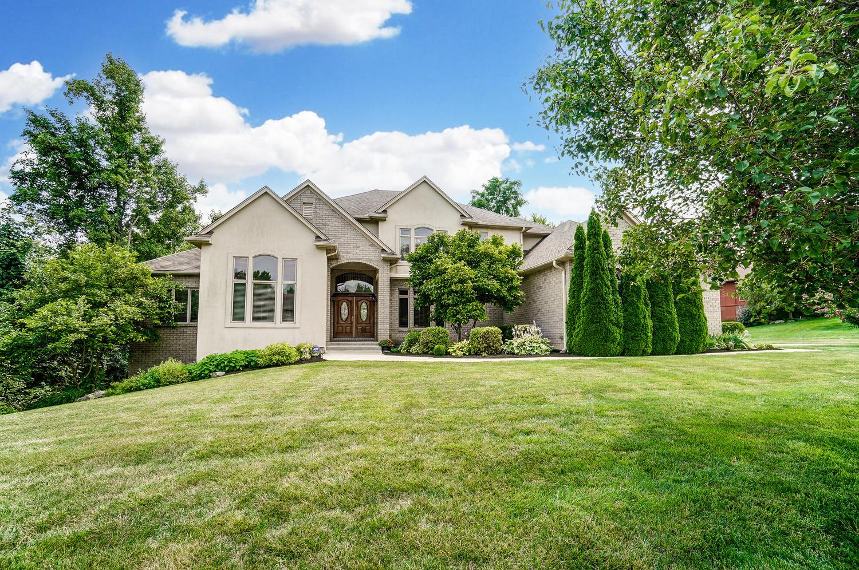 2433 Arbor Glen Court Property Photo 1