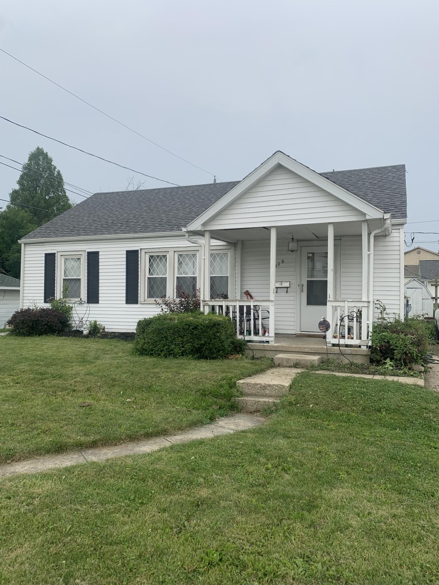 815 E Market Street Property Photo