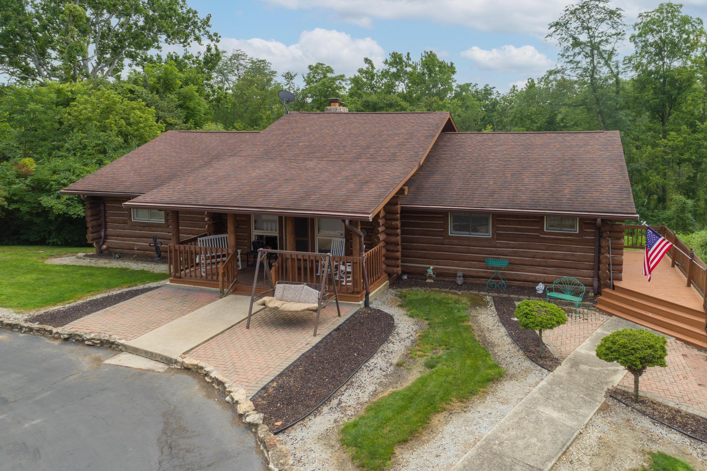 3095 Thompson Schiff Road Property Photo 1