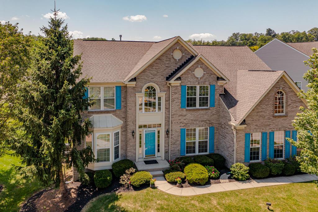 2435 Forest Oaks Drive Property Photo 1