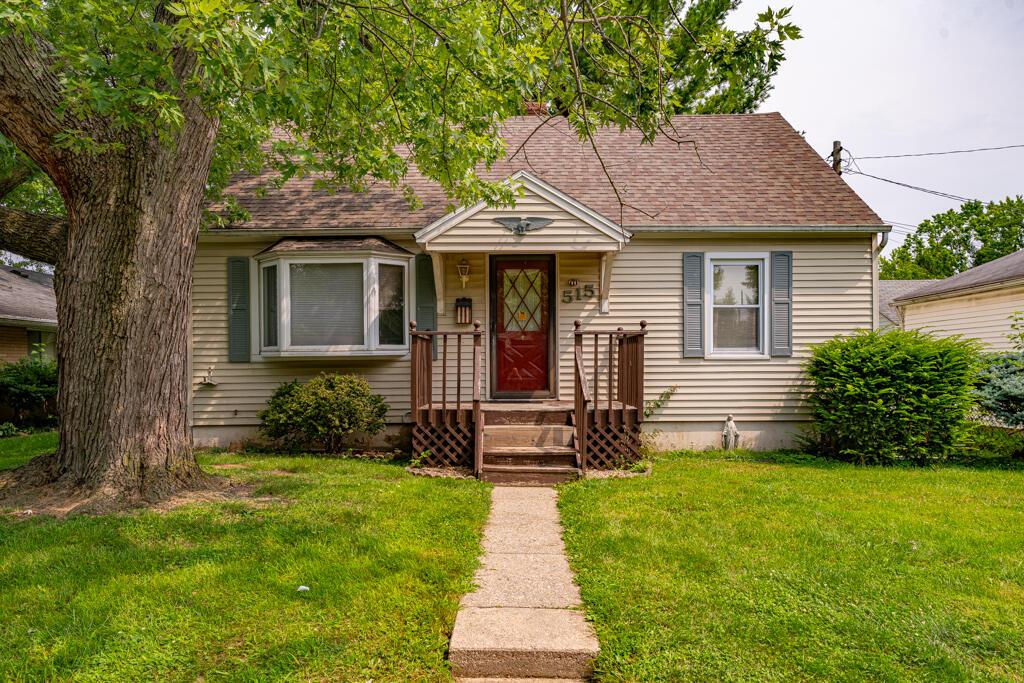 515 Haskins Avenue Property Photo