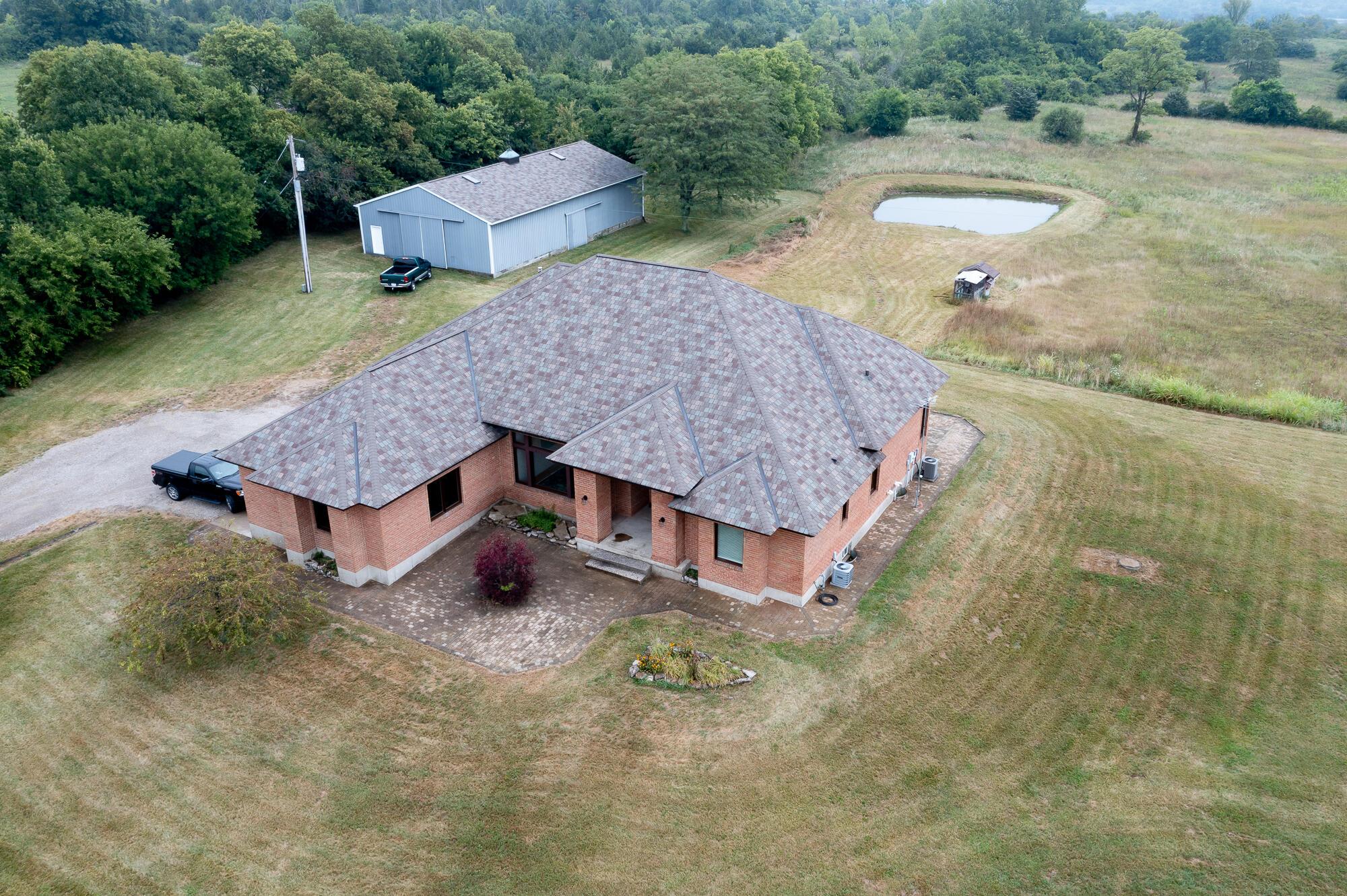 8650 S Union Road Property Photo