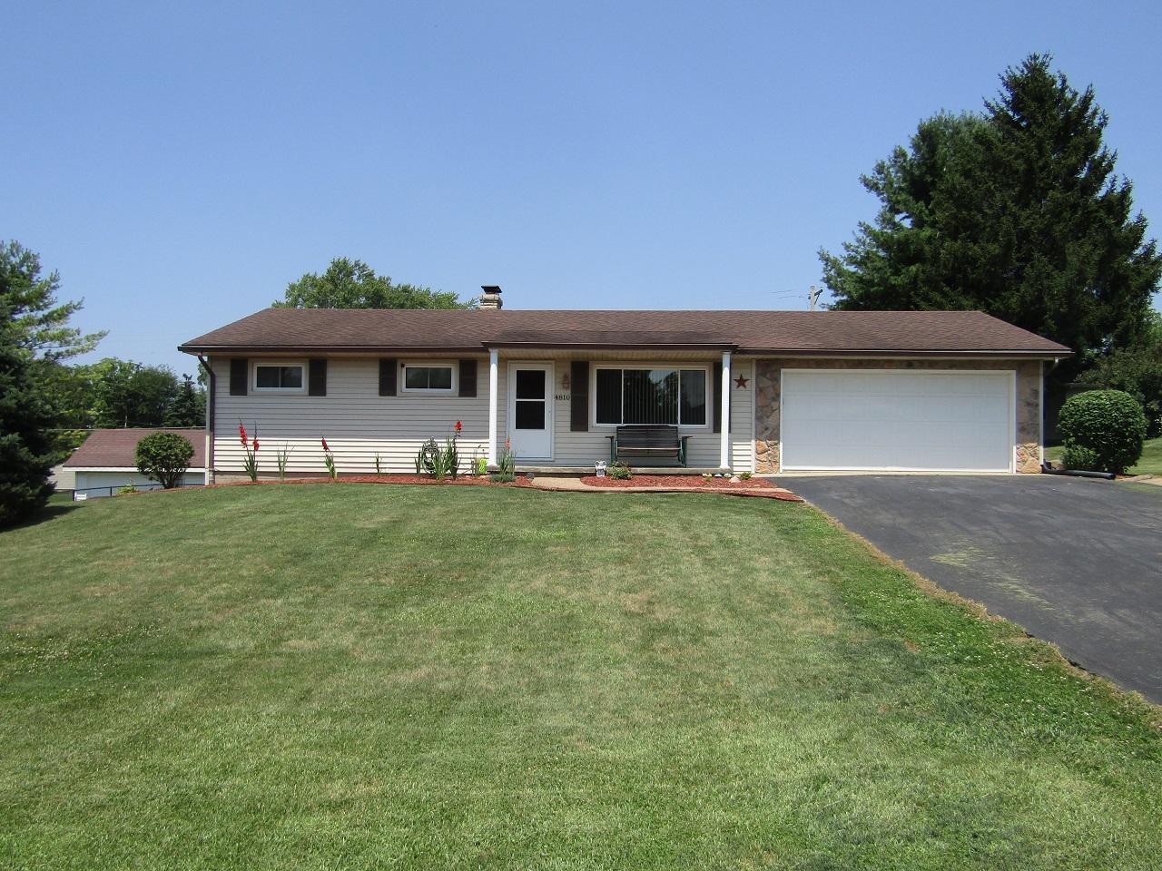 4810 Christine Drive Property Photo 1