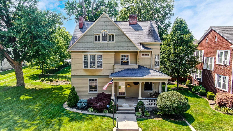 722 Caldwell Street Property Photo 1