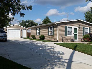 223 Fenwick Drive Property Photo 1