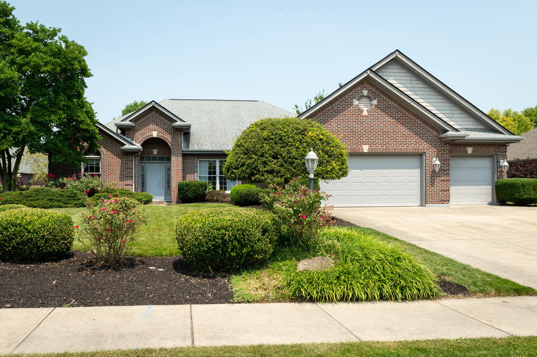 853 Deerhurst Drive Property Photo