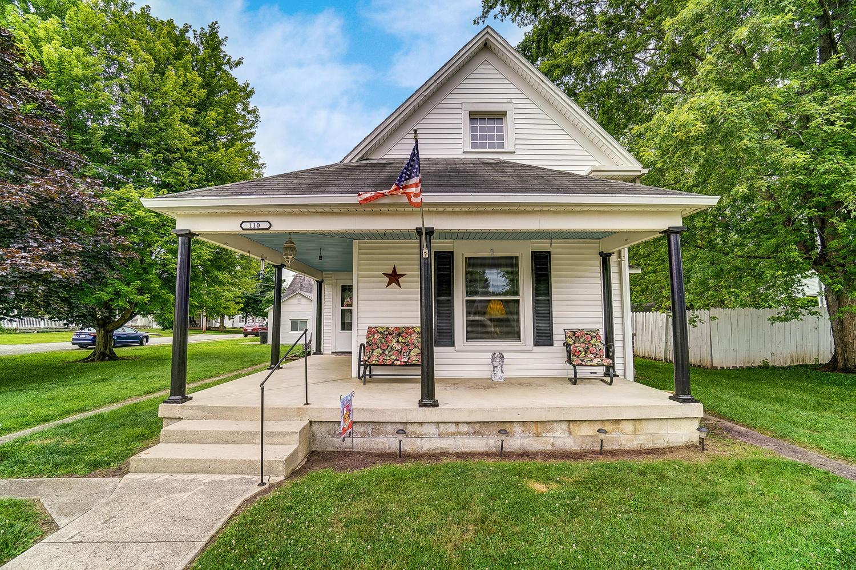 110 E Pike Street Property Photo 1