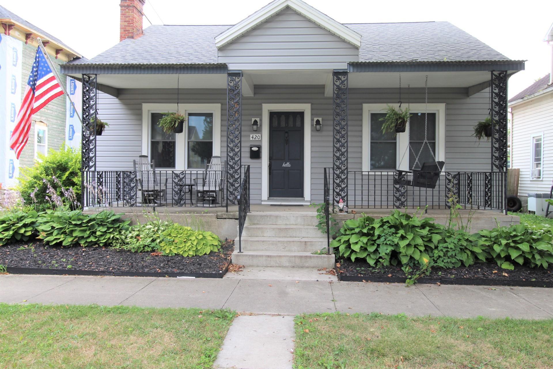 420 S Ohio Avenue Property Photo