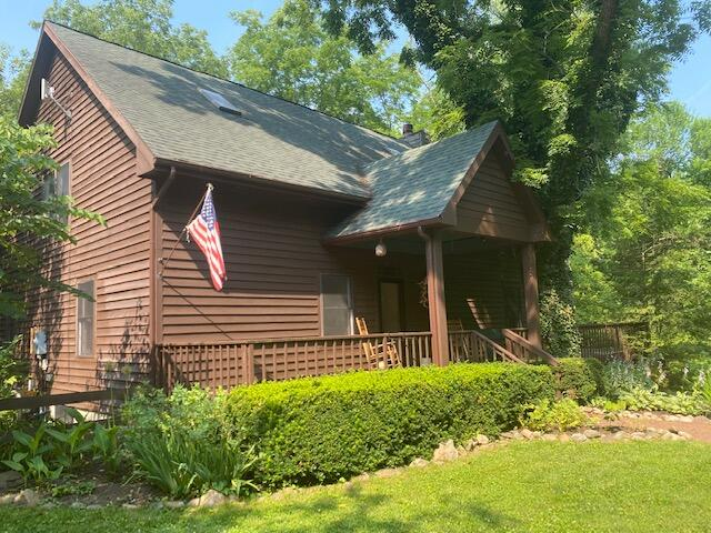 2828 S Dayton Brandt Road Property Photo 1