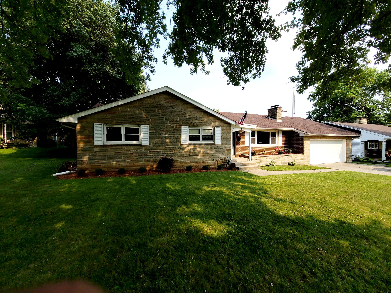 543 E Lawn Avenue Property Photo 1