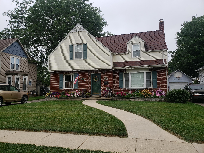 213 S Wayne Street Property Photo
