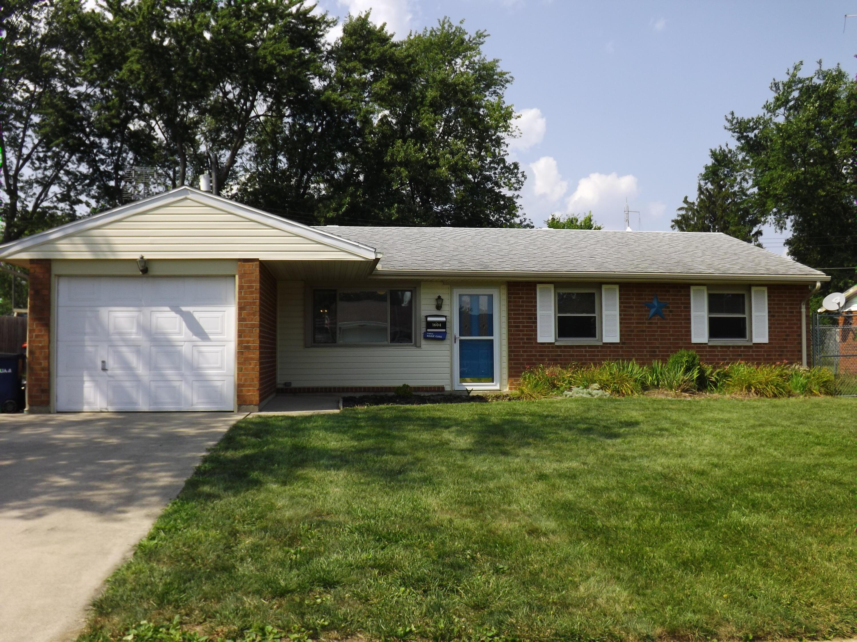 1604 Haverhill Drive Property Photo 1