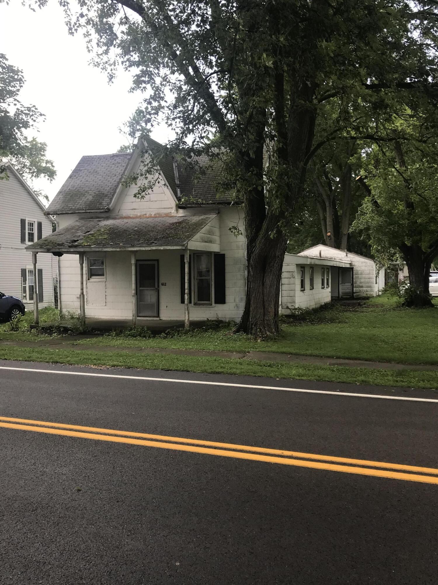612 W Baird Street Property Photo