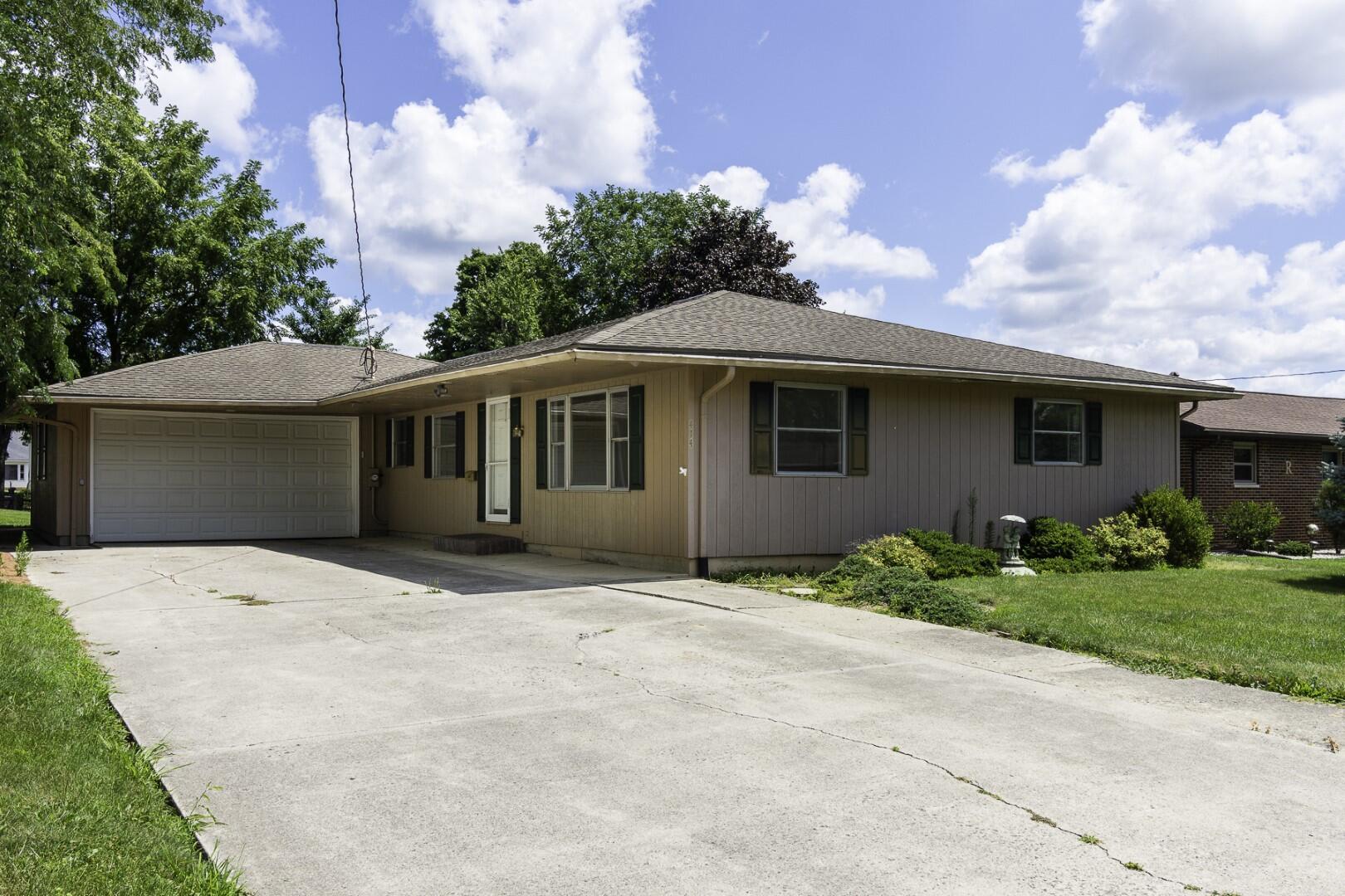 414 Jackson Street Property Photo