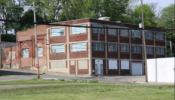 421 Section Street Property Photo