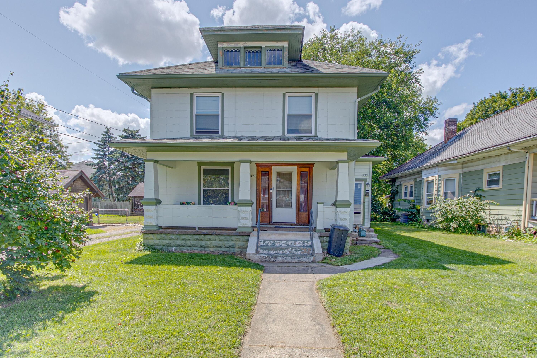 1121 Olive Street Property Photo 1