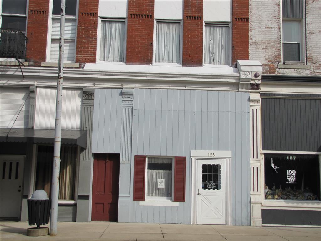 125 S Springfield Street Property Photo