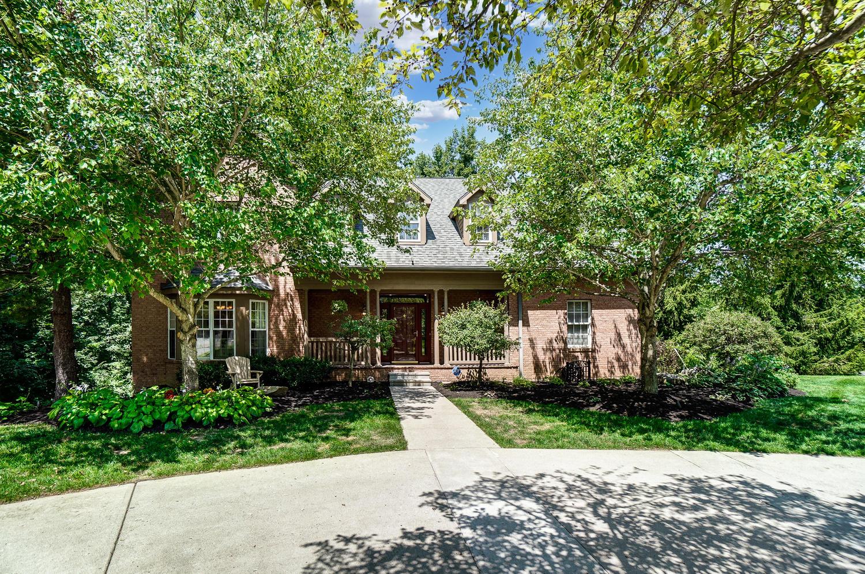 4194 Autumn Creek Drive Property Photo 1