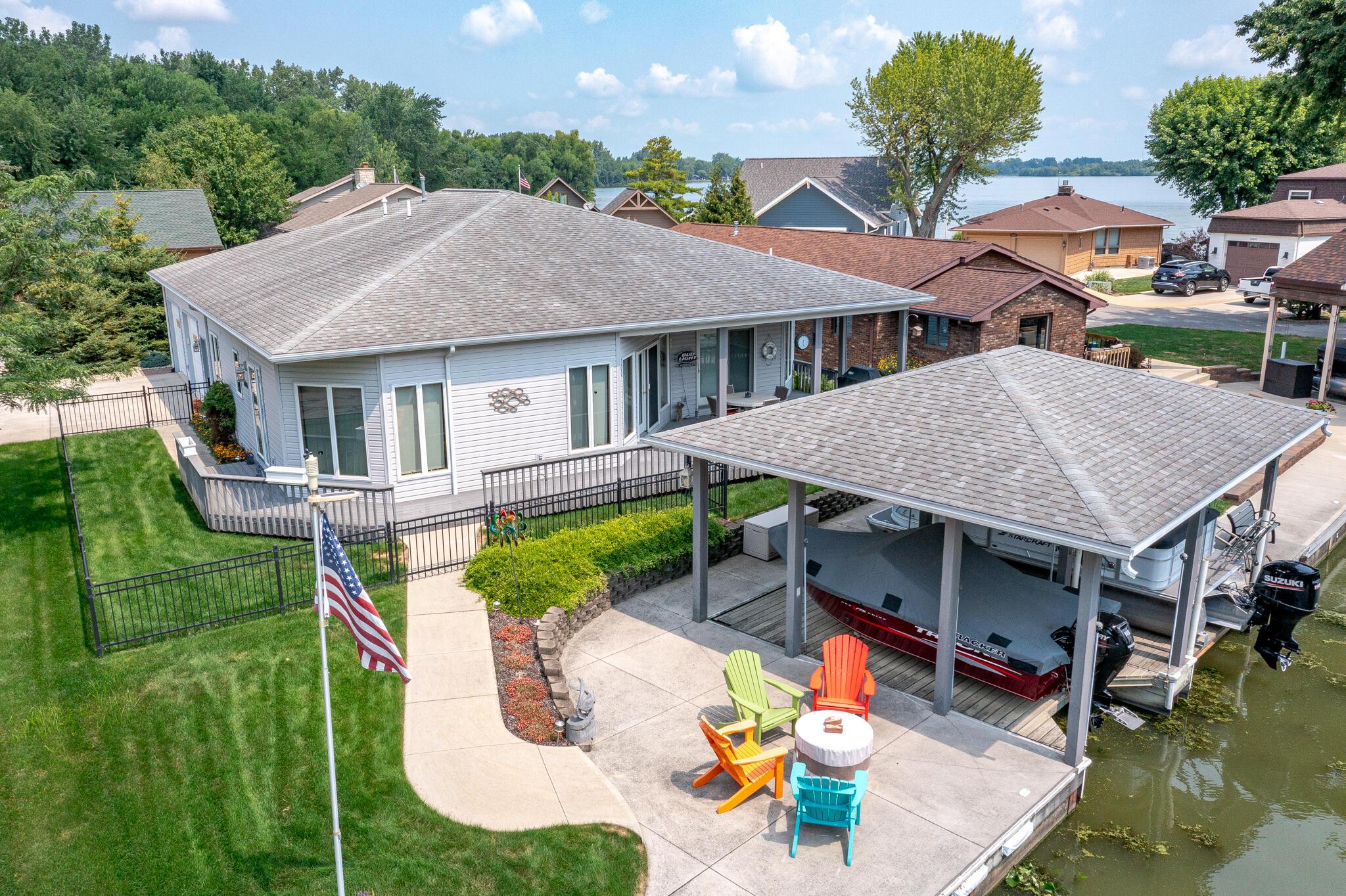 10846 Scioto Drive Property Photo 1