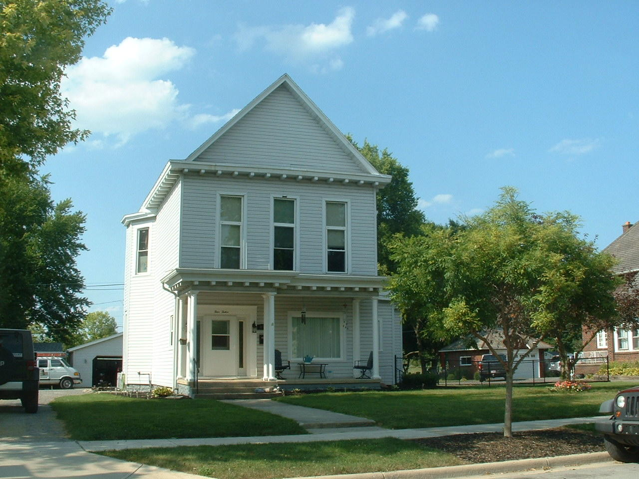 412 W Auglaize Street Property Photo