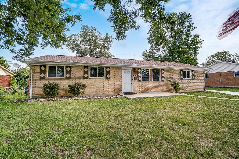 3946 Raymond Drive Property Photo 1