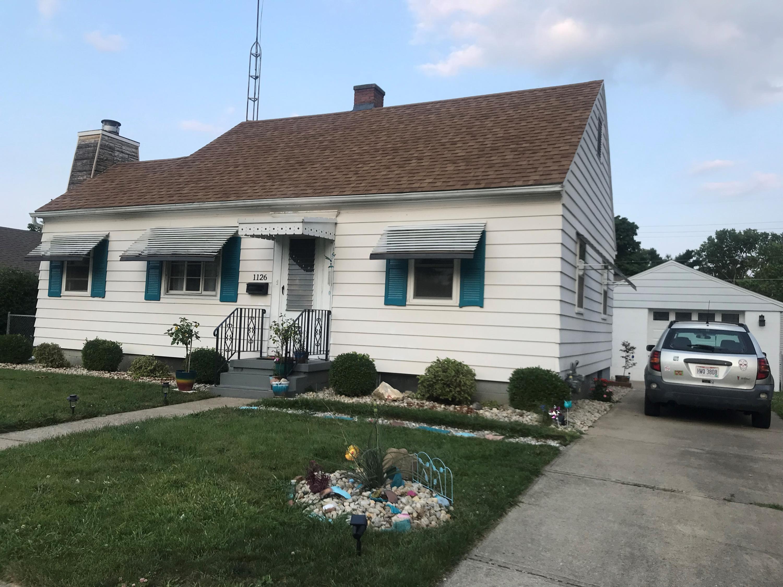 1126 Scott Street Property Photo