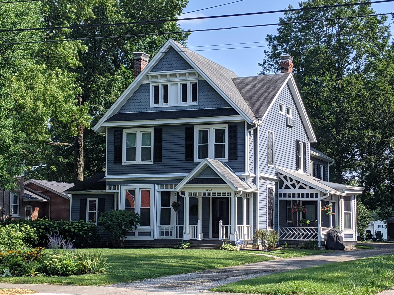 503 Scioto Street Property Photo