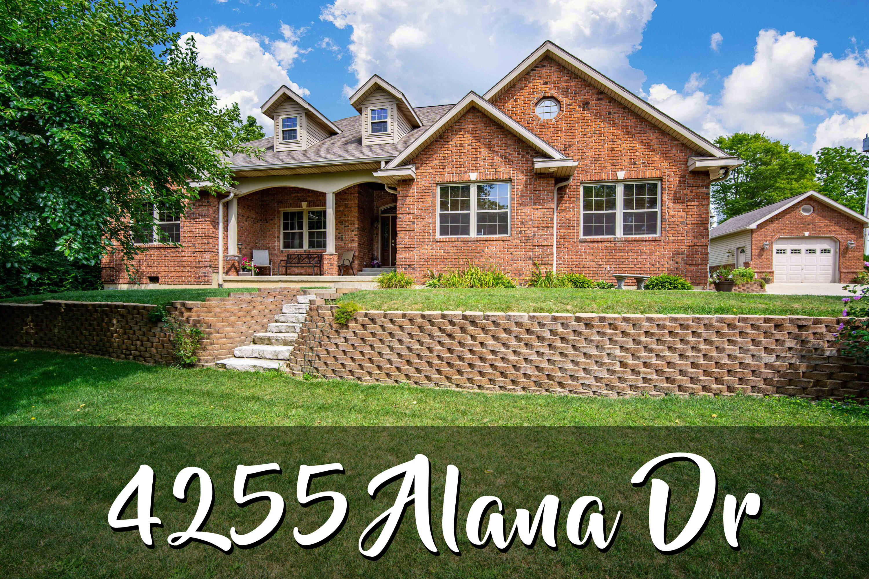 4255 Alana Drive Property Photo 1