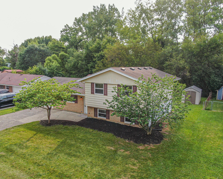 5227 Wakefield Drive Property Photo 1