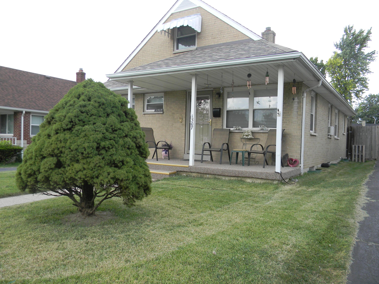 1307 Rangeley Avenue Property Photo 1