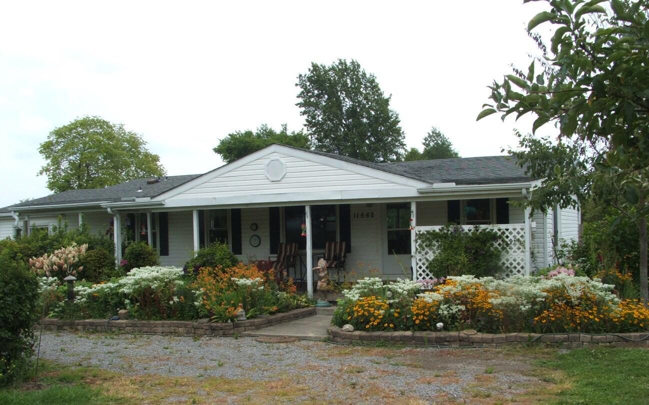 11562 Township Rd 250 Property Photo