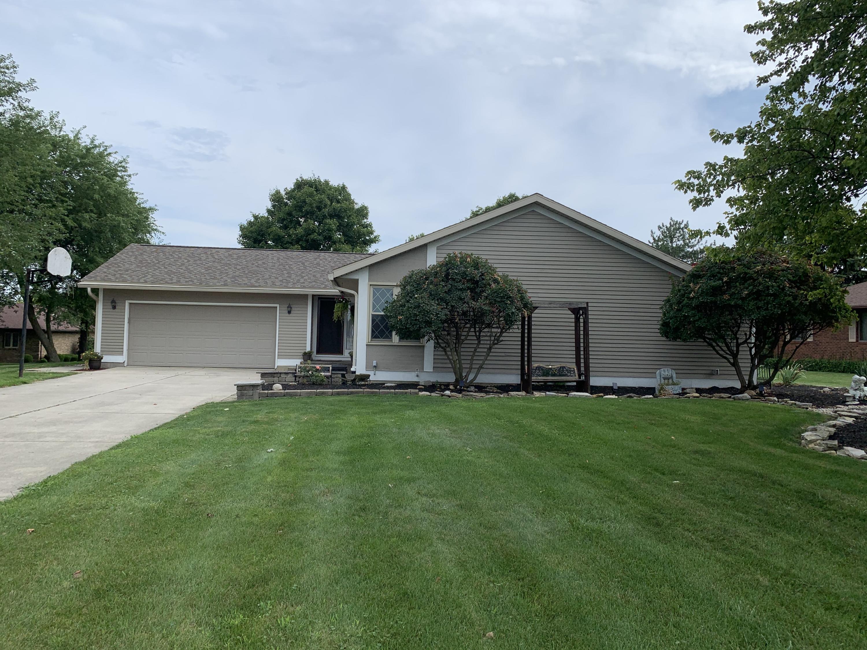 11833 Glynwood Road Property Photo